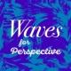 Beach Meditation Waves: Storm at Sea