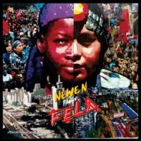 Newen Afrobeat Newen Plays Fela