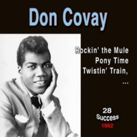 Don Covay I'm Coming Down with the Blues