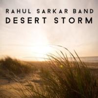 Rahul Sarkar Band Desert Storm
