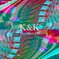 K & K Take Cover