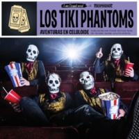 Los Tiki Phantoms Atrás Satanás