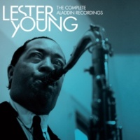 Lester Young On the Sunny Side of the Street