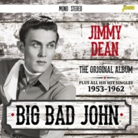 Jimmy Dean Night Train to Memphis