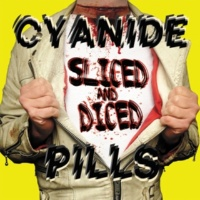 Cyanide Pills Waiting (For You To Call Me)