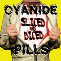 Cyanide Pills Alone Tonight
