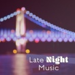 Vintage Cafe Late Night Music ‐ Healing Sounds, Smooth Jazz, Relaxed Mind, Piano Time, Guitar Music, Relaxation Jazz at Night