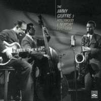 Jimmy Giuffre 3 Two Kind of Blues