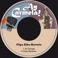 Olga Alba-Barreto El Gurugú