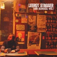 Leeroy Stagger Snowing In Nashville (Acoustic)