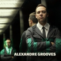 Alexandre Grooves Na Parede