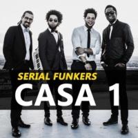 Serial Funkers/Edu Tedeschi Casa 1