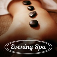 Relaxing With Sounds of Nature and Spa Music Natural White Noise Sound Therapy Hot Stone