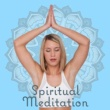 Sounds of Nature White Noise for Mindfulness, Meditation and Relaxation Spiritual Meditation ‐ Yoga Training, Reiki Music, Calm Mantra, Stress Relief, Harmony & Concentration, Meditation Music