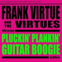 Frank Virtue & The Virtues Third Man Theme