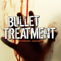 Bullet Treatment Dead Behind The Eyes