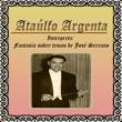 Gran Orquesta Sinfónica Ataúlfo Argenta, Interpreta: Fantasía sobre temas de José Serrano