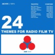 The Sound Studio Orchestra Themes for Radio, Film, Tv Volume 24