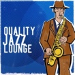 Gold Lounge Quality Jazz Lounge