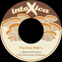 The Easy Riders Ballad of the Alamo