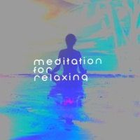 Meditation and Relaxation Logo