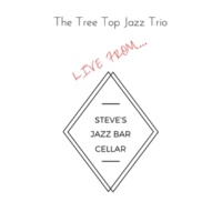 The Tree Top Jazz Trio Live from Steve's Jazz Bar Cellar