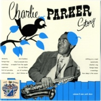 Charlie Parker Superman