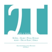 K.GoL&blnd! Pi And A Half EP