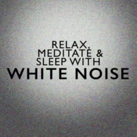 Relax Meditate Sleep White Noise: Wind and Rain