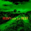 Rain Sounds Sleep Heavy Rain for Rest