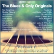 Various Artists The Blues and Only Originals, Volume 2