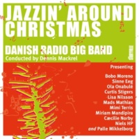 Danish Radio Big Band&Mimi Terris/Per Gade It's the Most Wonderful Time of the Year