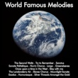 Various Artists World Famous Melodies