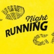 Night Running There for You (124 BPM)