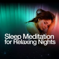 Relaxing Meditation for Deep Sleep Singing Wire