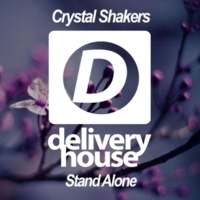 Crystal Shakers Stand Alone