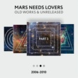 Mars Needs Lovers Fantastic Wood