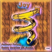 Anthony Poteat&Benny Dawson Joy
