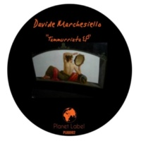 Davide Marchesiello Tammurriata EP