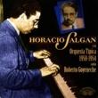Horacio Salgan y Su Orquesta Típica Horacio Salgan Y Su Orquesta Típica