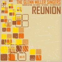 The Glenn Miller Singers A Nightingale Sang in Berkley Square