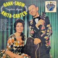 Hank Snow and Anita Carter Mockin' Bird Hill