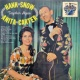 Hank Snow and Anita Carter Together Again