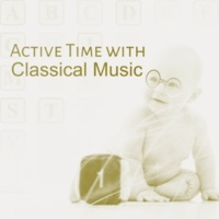 Baby Activity Centre Cello Suite No. 1 in G Major, BWV 1007: V. Menuet