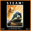 Trains Steam!
