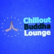 Chillout Lounge Bar Music Buddha Sunset over San Antonio