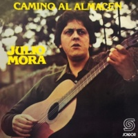 Julio Mora Padre Viejo Paisano