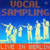 Vocal Sampling De Vacaciones