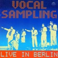 Vocal Sampling Sueño Contigo