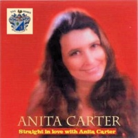 Anita Carter The Mask on Your Heart